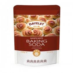 Gasificante baking soda Dayelet