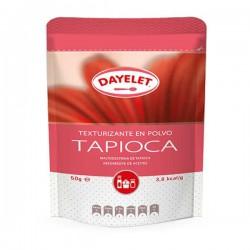 Tapioca Dayelet