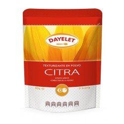 Citra Dayelet, citrato sódico