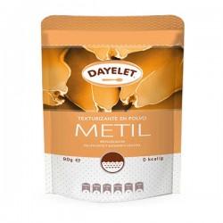Metilcelulosa metil Dayelet