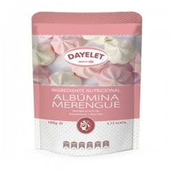 Albúmina merengue Dayelet