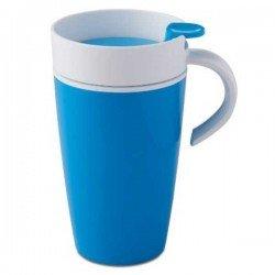 Taza termo mug automatic de Mepal