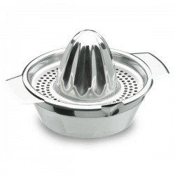 Exprimidor manual inox de Lacor
