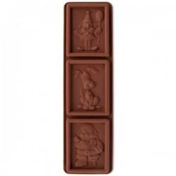 Kit para galletas con chocolatina petit de Ibili