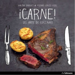 Carne el arte de cocinar Valery Drouet y Pierre Louis viel