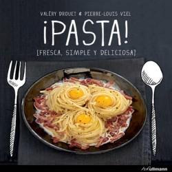 Pasta ( fresca, simple y deliciosa) Valery Drouet