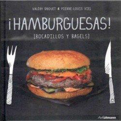 ¡ Hamburguesas ! (bocadillos y Bagels)