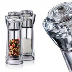 Molinillo para sal y pimienta de Rosti Mepal