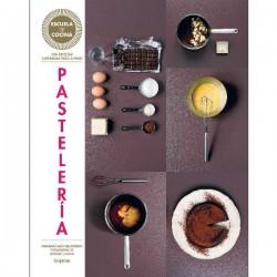 Pastelería ( Escuela de cocina) Marianne Magnier Moreno