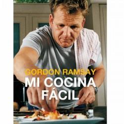 Gordon Ramsay Mi cocina Fácil