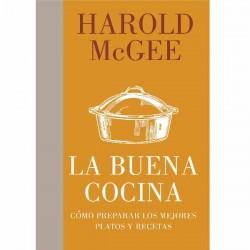 La buena cocina, Harold Mcgee