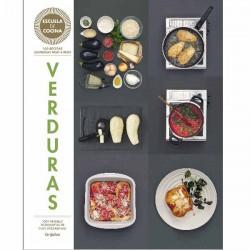 Verduras, escuela de cocina de Jody Vassallo