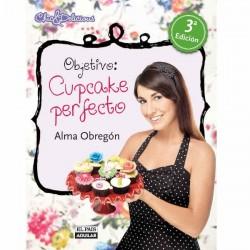 Objetivo: Cupcake perfecto de Alma Obregón