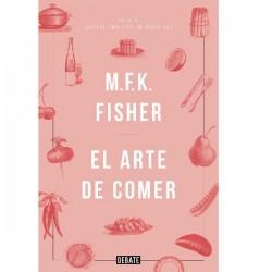 El arte de comer de M.F.K Fisher