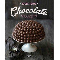 Chocolate de Sandra Mangas