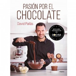 Pasión por el chocolate David Pallás