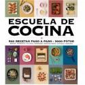 Escuela de cocina (edición actualizada)
