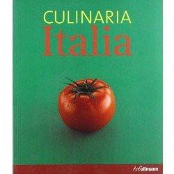 Culinaria Italia de Claudia Piras