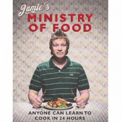 Escuela de cocina Jamie Oliver
