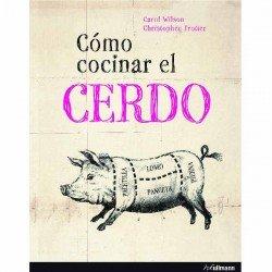 Como cocinar el cerdo Christopher Trotter, Carol Wilson