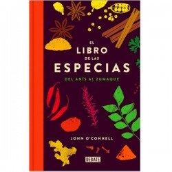 El libro de las especias del anís al zumaque John o'connell