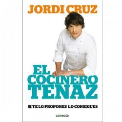 Jordi Cruz el cocinero tenaz