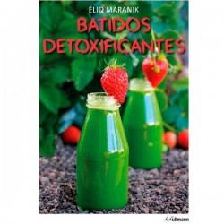 Batidos detoxificantes Eliq Maranik