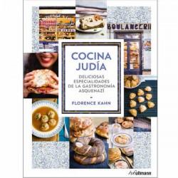 Cocina judía Florence Kahn