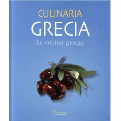 Culinaria Grecia Marianthi Milona
