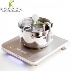 Kit Starter Rocook inducción a baja temperatura
