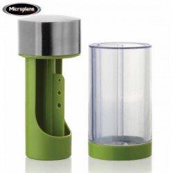 Molinillo de Hierbas 2 en 1 Microplane