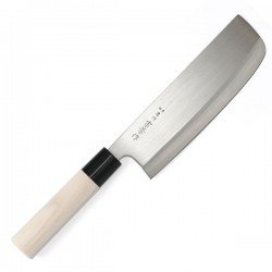 Cuchillo japones Nakiri 17,5 cm HH-05 Haiku Home