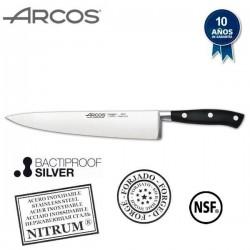 Cuchillo de chef 25 cm Riviera de Arcos