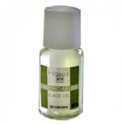 Aceite Hamono Abura 10 ml de Chroma HP-08