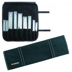Bolsa de viaje porta cuchillos de Chroma