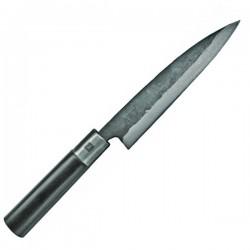 Cuchillo japones Ko-Nayagi 16,5 cm B-07 Haiku Kurouchi