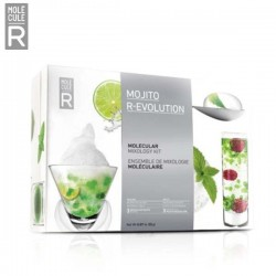 Kit Mojito R-Evolution de Molecule-R