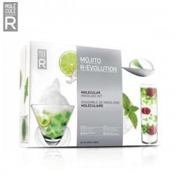 Kit de Mojito R-Evolution de Molecule-R
