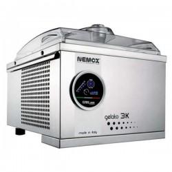 Mantecadora helados y sorbetes Gelato 3K Touch de Nemox