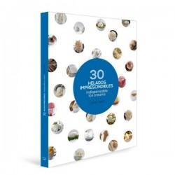 30 Helados imprescindibles de Jaume Turró