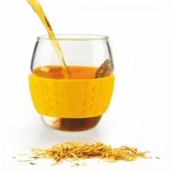 Set de 2 vasos para café o té de Ibili