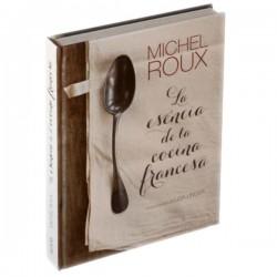 La esencia de la cocina Francesa de Michel Roux
