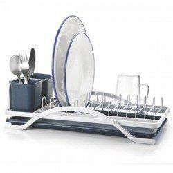 Escurridor de platos y cubiertos de Ibili