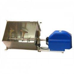 Mezcladora automática inox de Garhe
