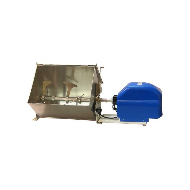 Mezcladora automatica inox de Garhe