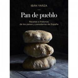 Pan de pueblo, de Ibán Yarza