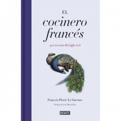El cocinero francés, de François Pierre de la Varenne