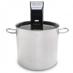 Sous vide, baño térmico de precisión Noon de 100% Chef