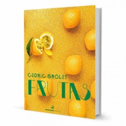 Frutas de Cedric Grolet