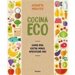 Cocina Eco de Assumpta Miralpeix Jubany